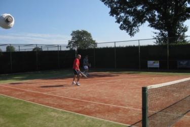 Tennispark Vinkel