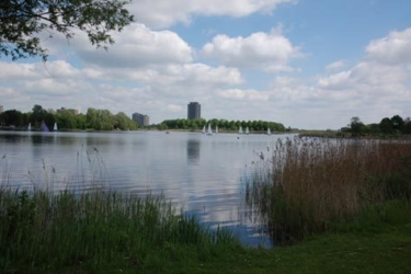 Watersport Zuiderplas