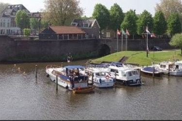 Watersportvereniging Waterpoort