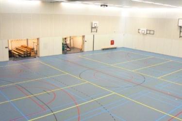 Sportzaal Windkracht 5