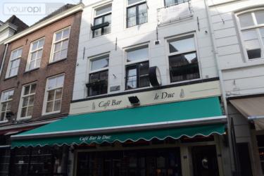 Cafe Bar Le Duc