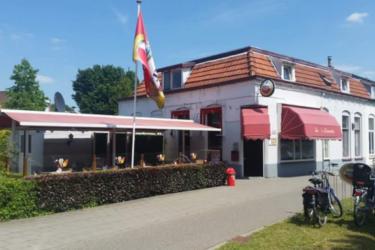 Cafe Het Zonneke