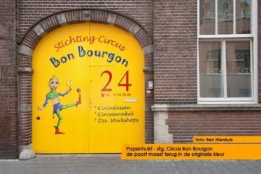 Circus Bon Bourgon
