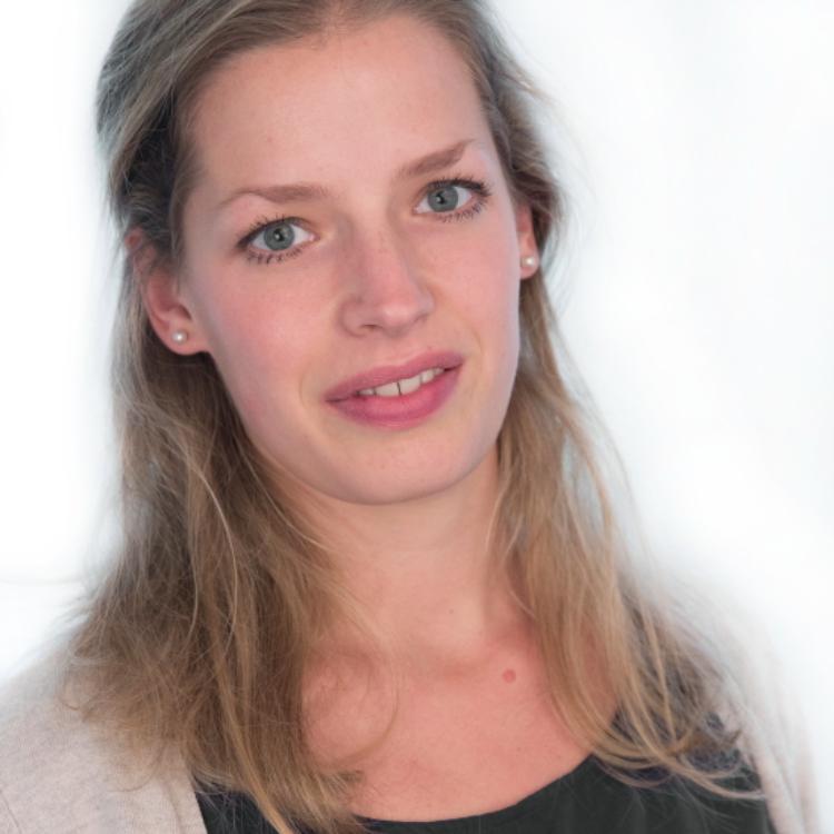 Majorie van den Berg