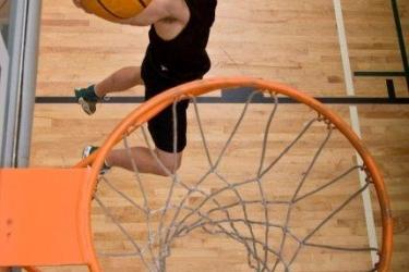 Basketbaltoernooi 3 vs 3