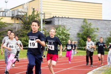Athletics Champs Noord