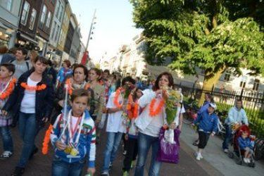 Avondvierdaagse 's-Hertogenbosch