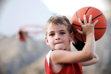 Basketbal Jongen