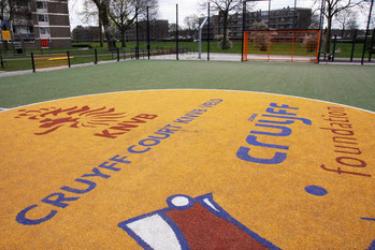 Cruyff Court Veldje