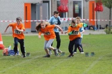 Schoolsport Olympiade Noord