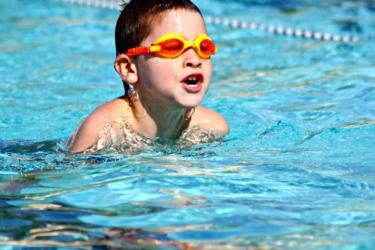 Zwemmen 3