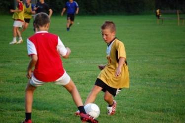 Voetbal 05