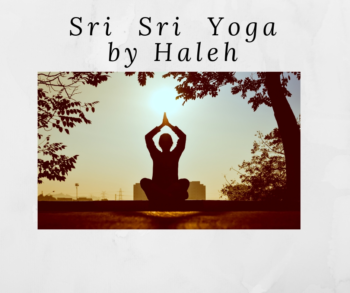 Sri Sri Yoga By Haleh