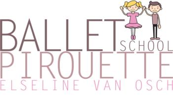 Dans en Balletstudio Piroutte
