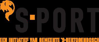 Logo S-PORT