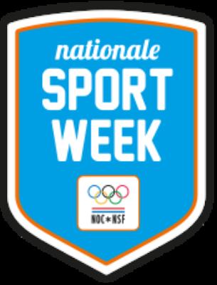 Nationale Sportweek 2018