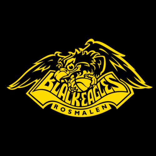 Logo van Black Eagles