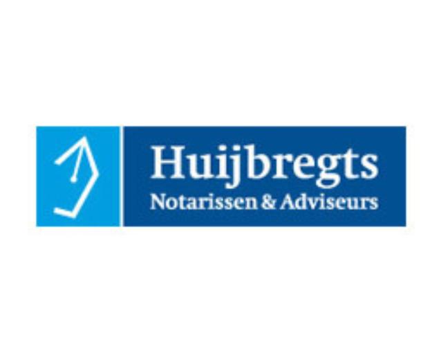 Logo Huijbregts Notarissen
