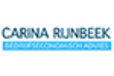 Carina Rijnbeek Bedrijfseconomisch advies ondersteunt turnvereniging OJC