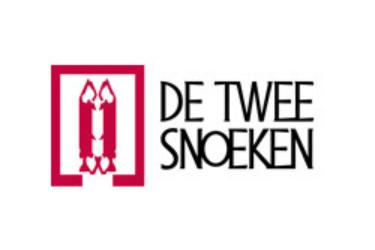 Logo van De Twee Snoeken