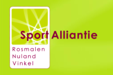 Logo Sport Alliantie Rosmalen