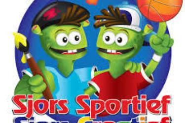 Sjors Creatief en Sportief
