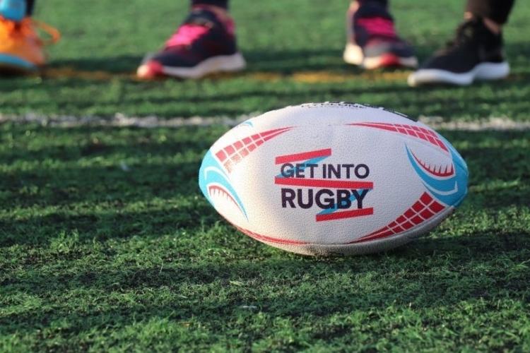 Rugby Werkt