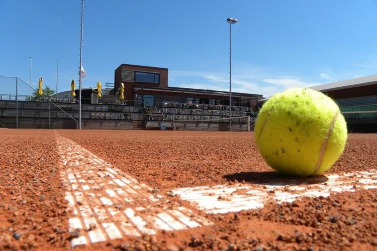 Tennis-/padelclinic Bastion Baselaar