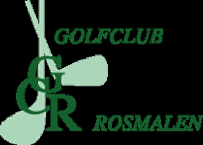 Golfclub Rosmalen logo
