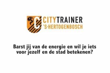 BEEMFLIGHTS maakt promofilm Citytrainers