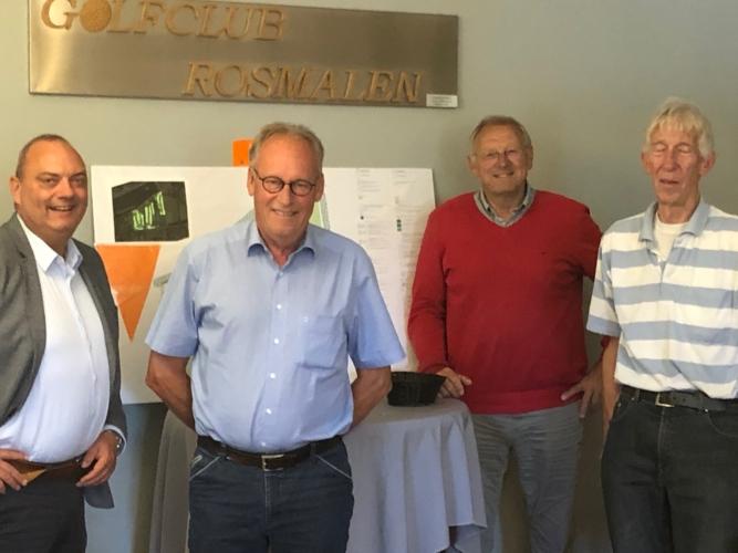 2020 07 Golfclub Rosmalen