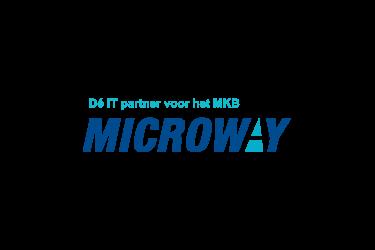 Microway helpt HV Blauw Wit met ontwikkelen website