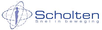 Logo Fysiotherapie Scholten