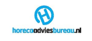 Logo Horeca Advies Bureau