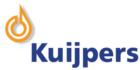 Kuijpers Utiliteit Zuid B.V. - Kuijpers Logo 400X200 In Jpeg