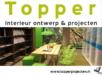 Topper Interieur ontwerp & projecten