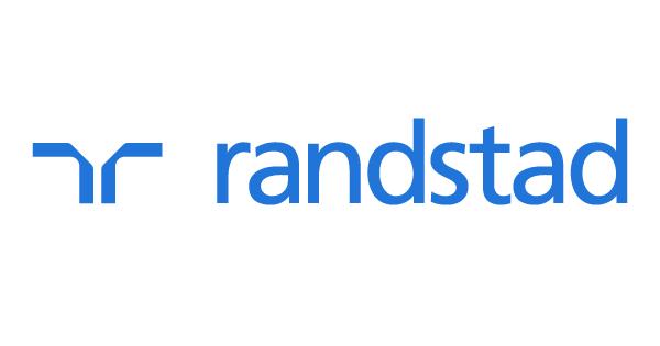 Randstad Logo Share
