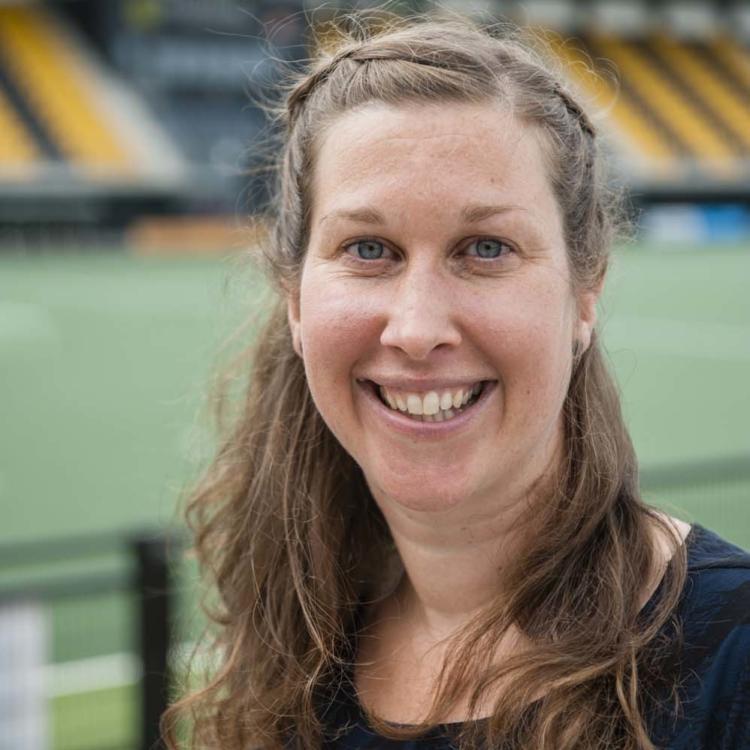 Patricia Brouwers - van Alst