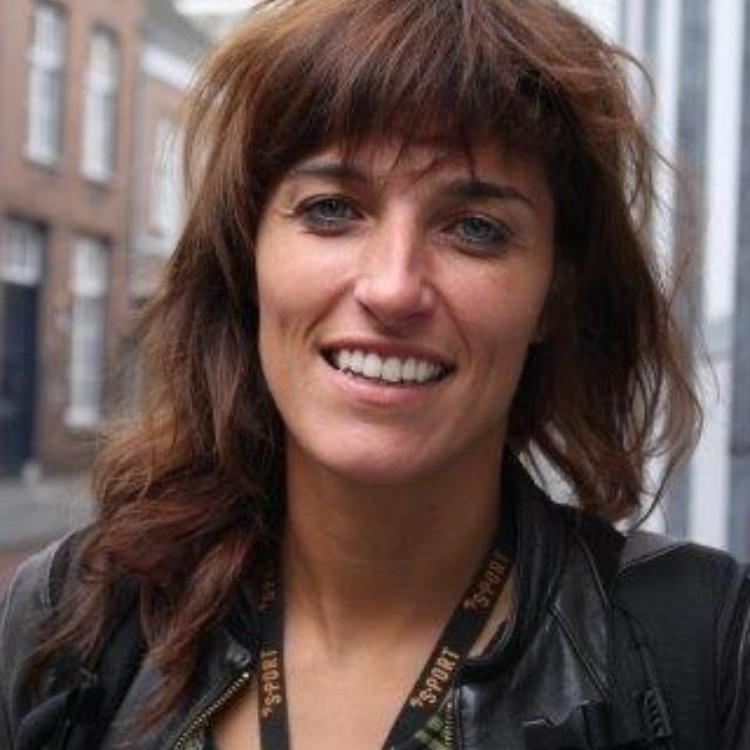 Sheila Huijs-Driessen