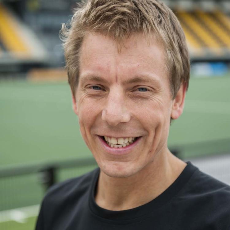Stefan van Veen