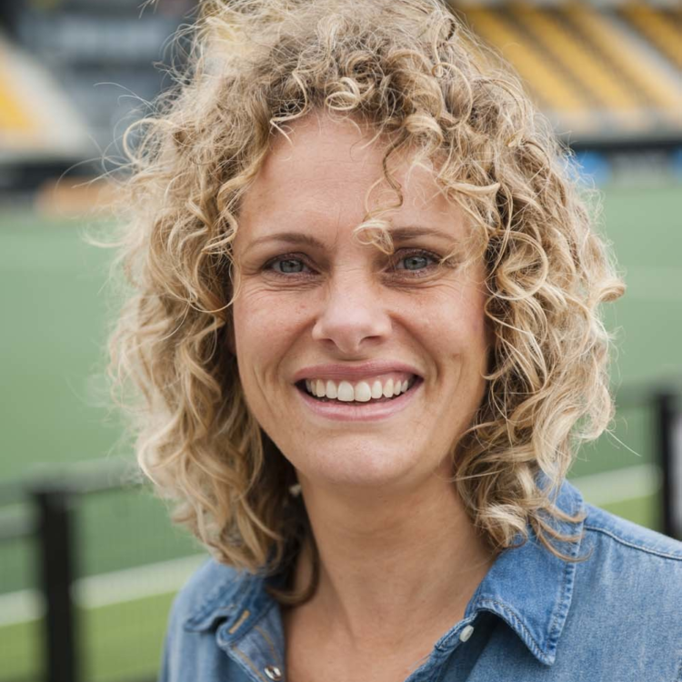 Marielle van Houtum