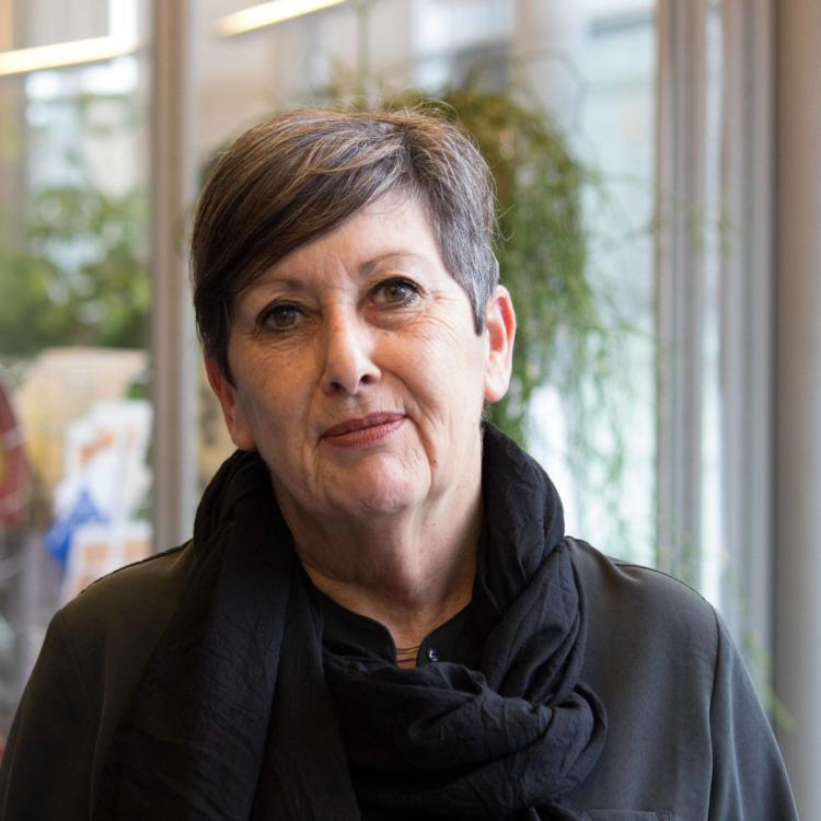 Norma Hoogstraten