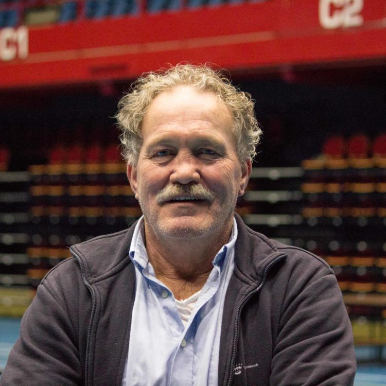 Jan Hanegraaf