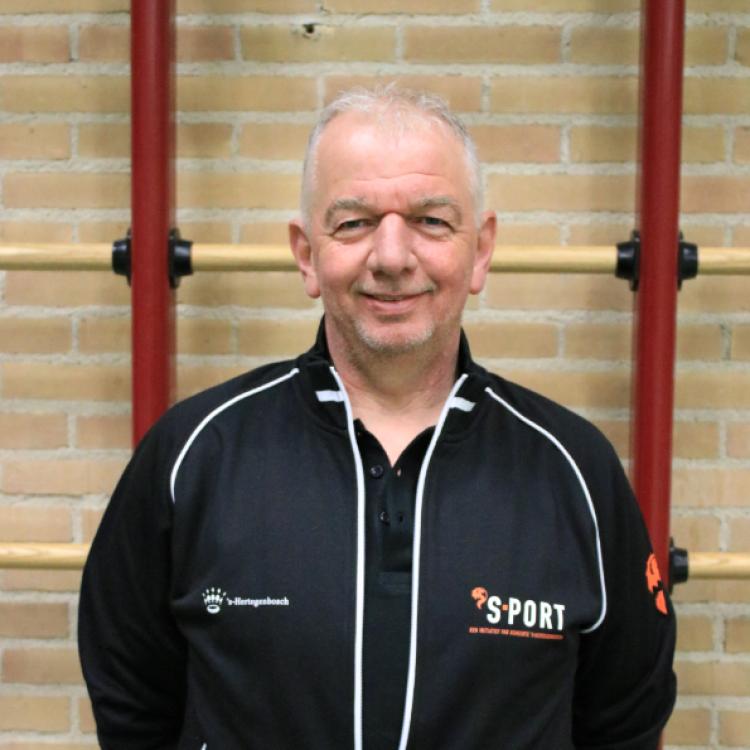 André Korsten