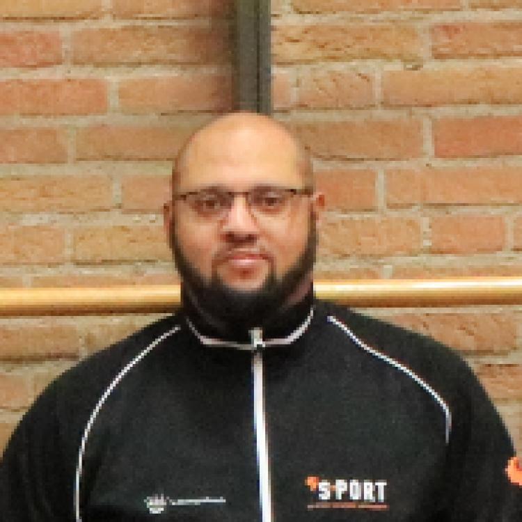 Marlon Daal