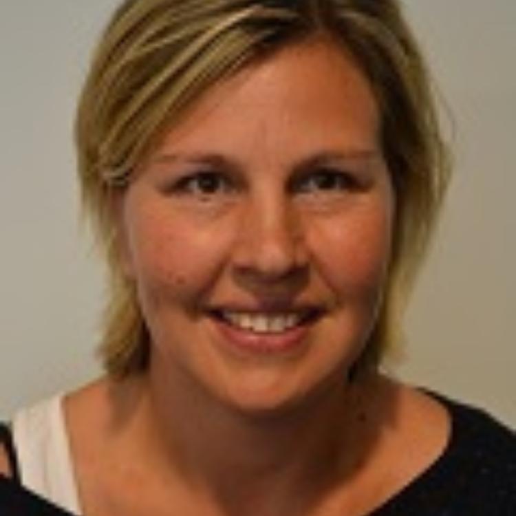 Linda Peeters