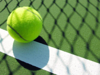 TV Hambaken tennis voor studenten