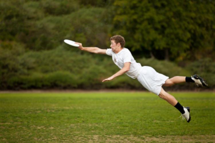 Sport voor studenten