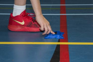 Sport en Innovatiecongres
