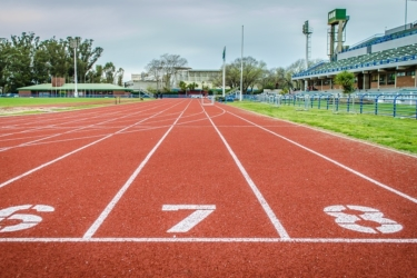 Eerste Top-Sportdag 's-Hertogenbosch